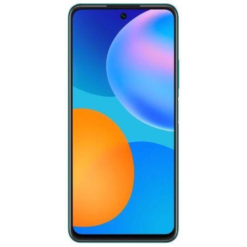 Смартфон Huawei P smart (2021) green зеленого цвета
