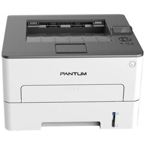 Лазерный принтер Pantum