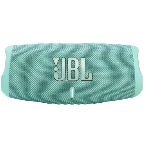 Портативная колонка JBL Charge 5 бирюзовый