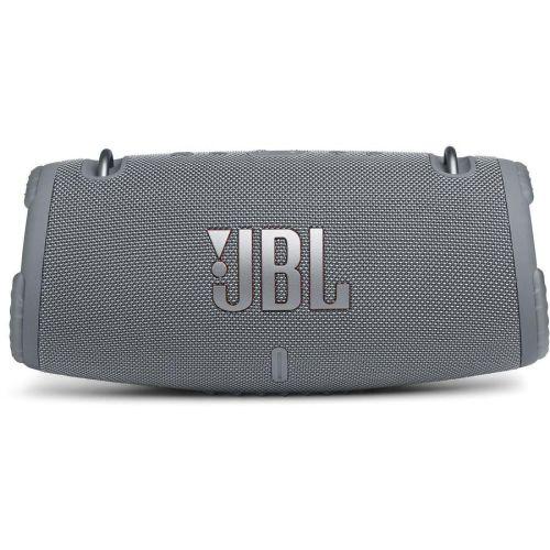 Портативная колонка JBL Xtreme 3 серый серого цвета