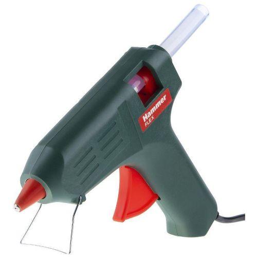 Клеевой пистолет Hammer FLEX GN-11