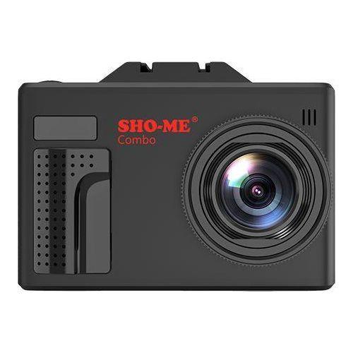 Автомобильный видеорегистратор Sho-me