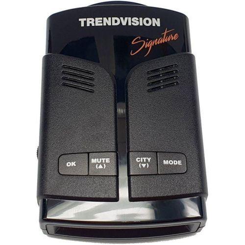 Радардетектор TrendVision