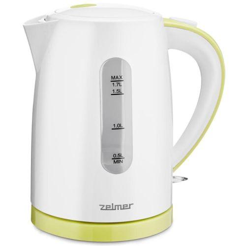 Электрический чайник Zelmer ZCK7616L