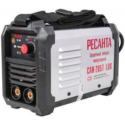 Сварочные аппараты Ресанта САИ-205Т
