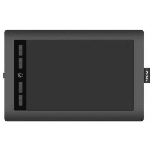 Графический планшет Parblo A610S black черного цвета