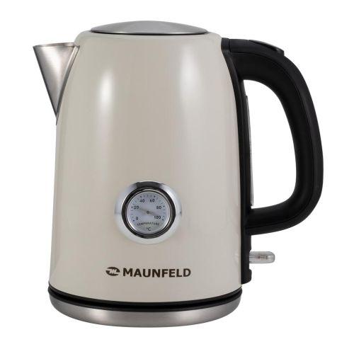 Электрический чайник MAUNFELD MFK-624BG