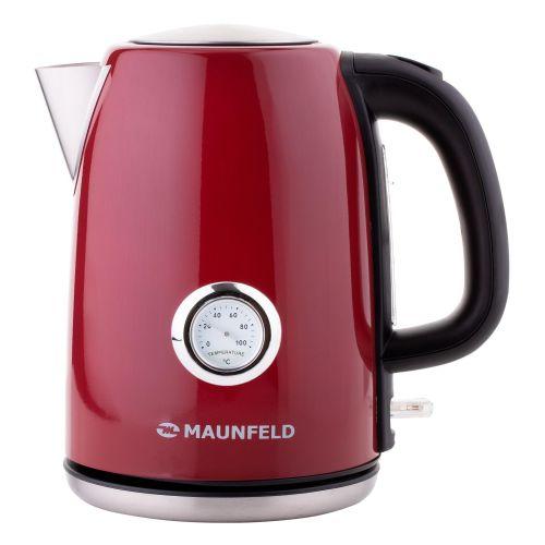 Электрический чайник MAUNFELD MFK-624CH
