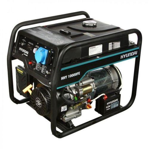 Электрогенератор Hyundai HHY 10000FE