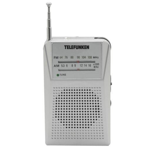 Радиоприемник карманный Telefunken TF-1641