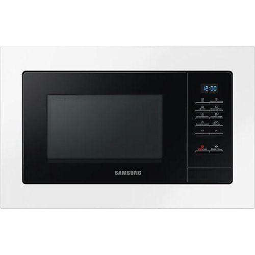 Встраиваемая микроволновая печь Samsung MS20A7013AL/BW белый