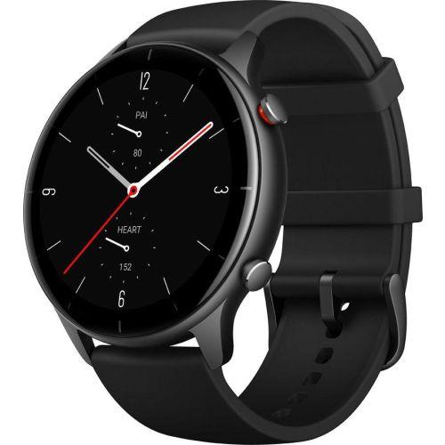 Смарт-часы Amazfit GTR 2e A2023 black