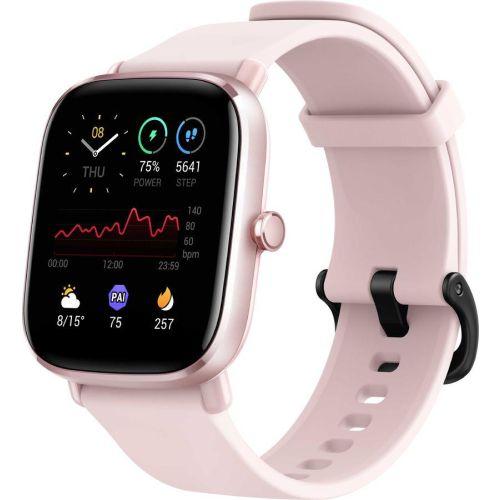 Смарт-часы Amazfit GTS 2 mini A2018 pink