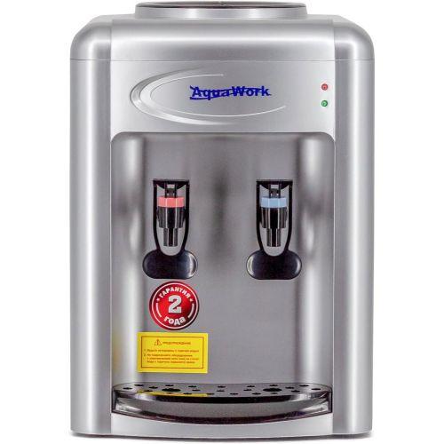 Кулер для воды Aqua Work 0.7-TDR