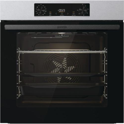 Электрический духовой шкаф Gorenje BOSB6737E03X нержавеющая сталь цвет нержавеющая сталь