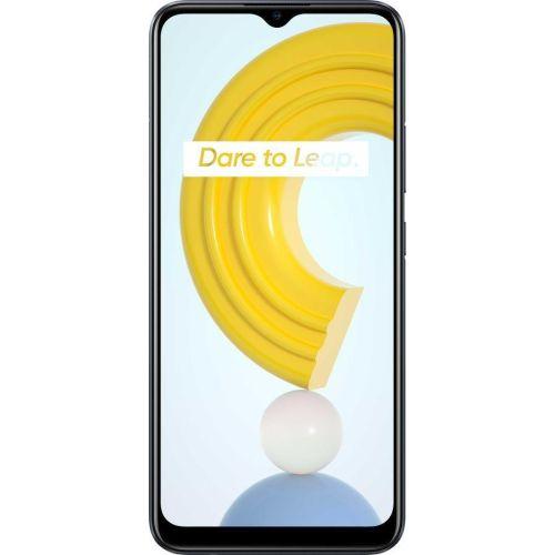 Смартфон Realme C21 2021 32Gb black