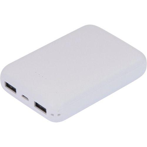 Портативный внешний аккумулятор Red Line RP-18 10000 mAh [УТ000019197] белый