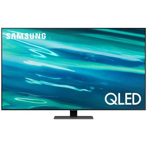 """Телевизор Samsung QE50Q80AAUXRU 50"""""""