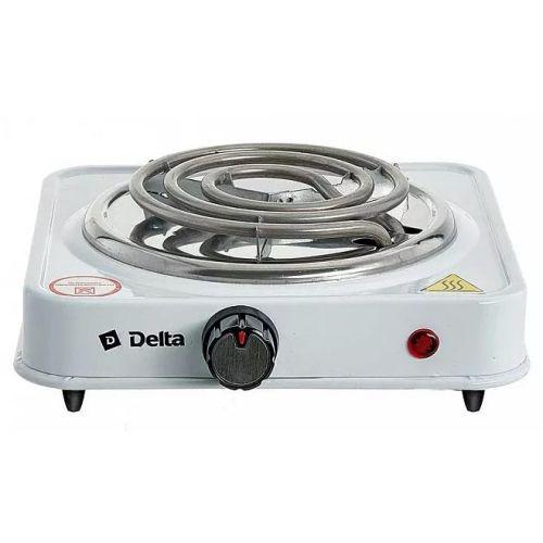Настольная электроплитка DELTA D-703