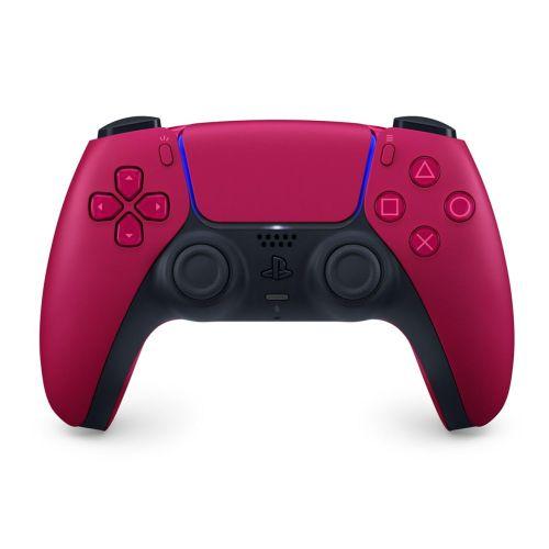 Геймпад для приставки Sony PS5 DualSense (CFI-ZCT1W) красный красного цвета