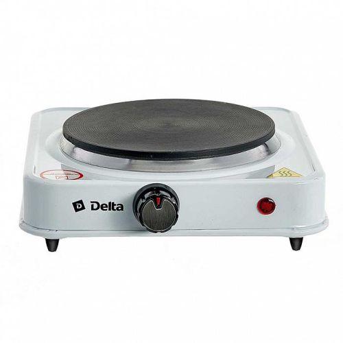 Настольная электроплитка DELTA D-704
