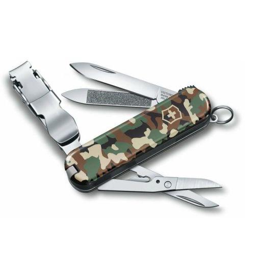 Нож перочинный Victorinox Nail Clip 580 (0.6463.94)