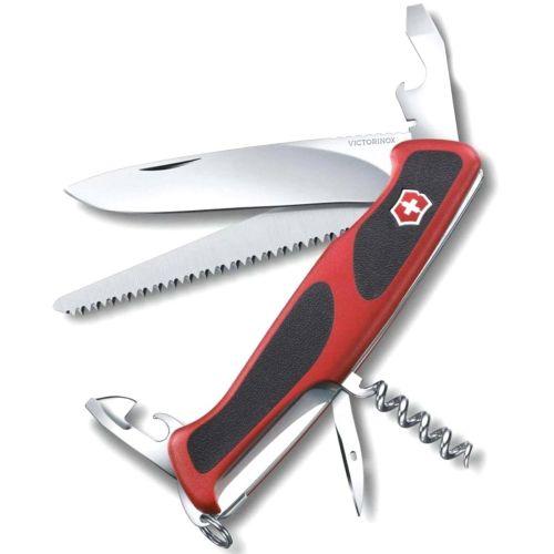 Нож перочинный Victorinox RangerGrip 55 (0.9563.C)