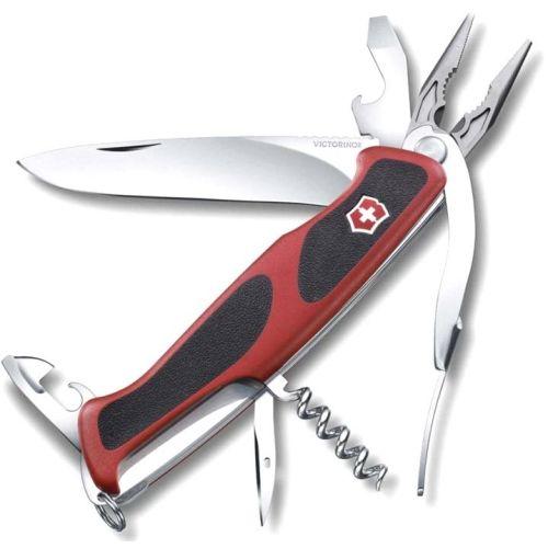 Нож перочинный Victorinox RangerGrip 74 (0.9723.C)