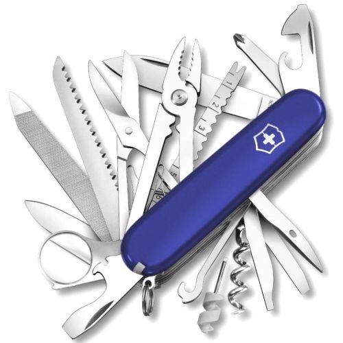 Нож перочинный Victorinox SwissChamp (1.6795.2R)