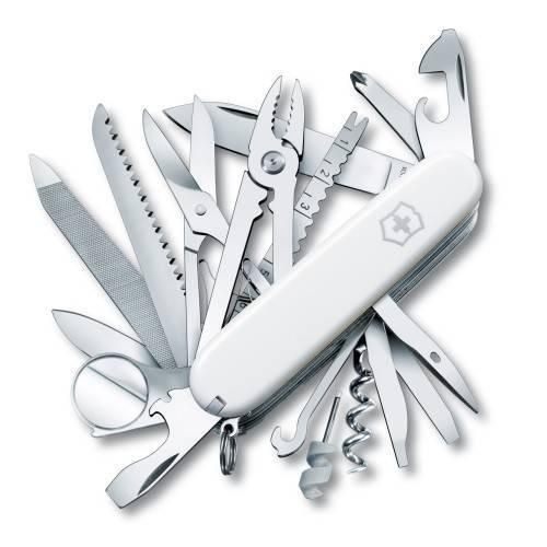 Нож перочинный Victorinox SwissChamp (1.6795.7R)