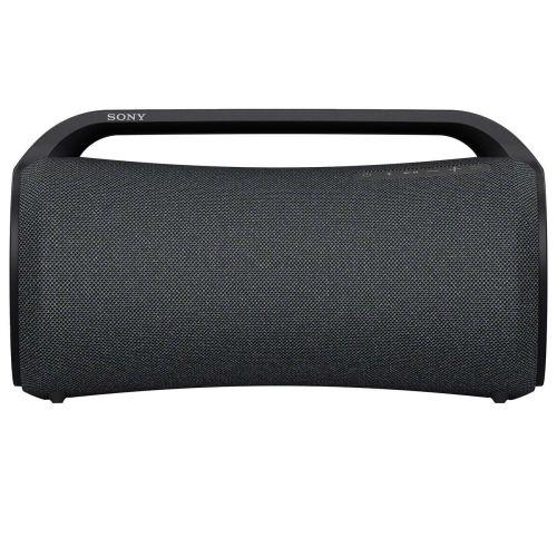 Портативная колонка Sony SRS-XG500 black черного цвета