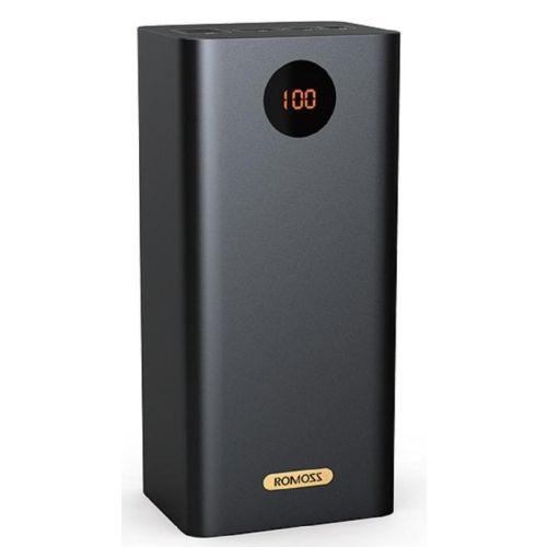 Портативный внешний аккумулятор Romoss PEA60