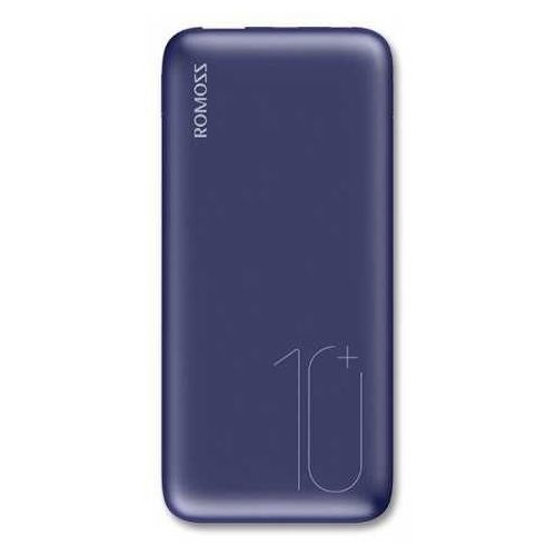 Внешний аккумулятор (Power bank) Romoss WSL10