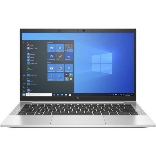 "Ноутбук HP EliteBook 830 G8  3C8B7EA (Intel Core i7 1165G7 2800MHz/13.3""/1920x1080/8GB/512GB SSD/DVD нет/Intel Iris Xe graphics/Wi-Fi/Bluetooth/Windows 10 Professional)"