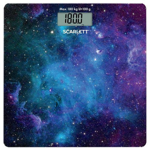 Напольные весы Scarlett SC-BS33E046