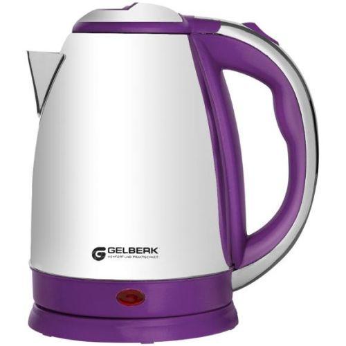 Электрический чайник Gelberk GL-319