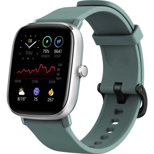 Смарт-часы Amazfit GTS 2 mini [A2018] green