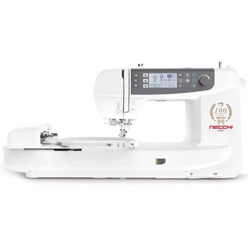 Швейно-вышивальная машина Necchi 8888