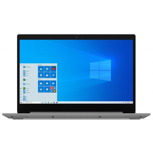 """Ноутбук Lenovo IdeaPad 3 15ADA05 (81W1004PRK) (AMD 3020e 1200MHz/15/6""""/1920x1080/4GB/128GB SSD/DVD нет/AMD Radeon/Wi-Fi/Bluetooth/noOS)"""