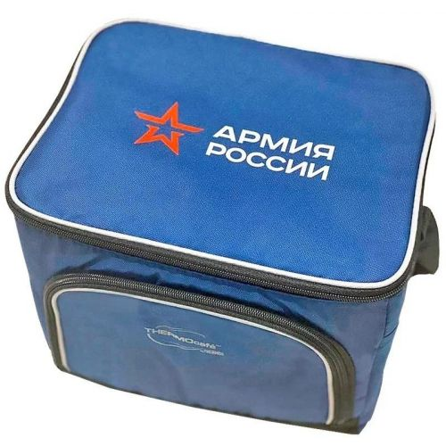 Термосумка Thermos Армия России 24 синий