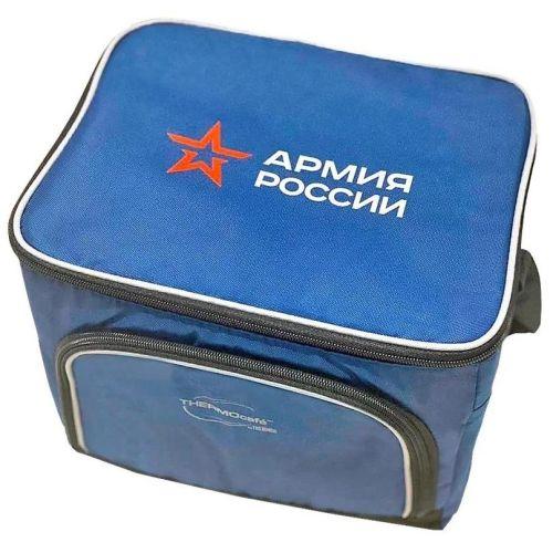 Термосумка Thermos Армия России 48 синий