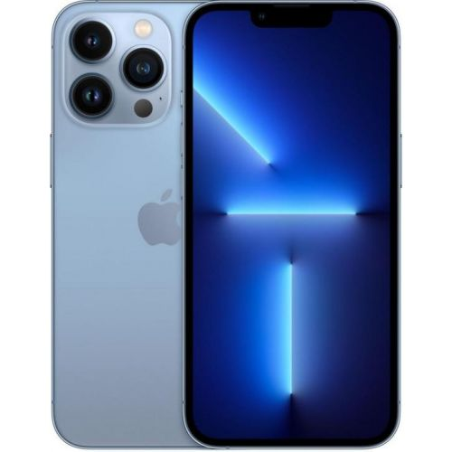 Смартфон Apple iPhone 13 Pro 256Gb blue