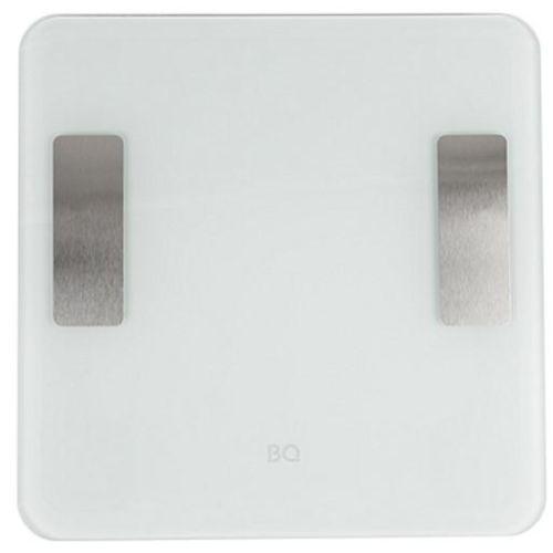Напольные весы BQ BS2011S белый
