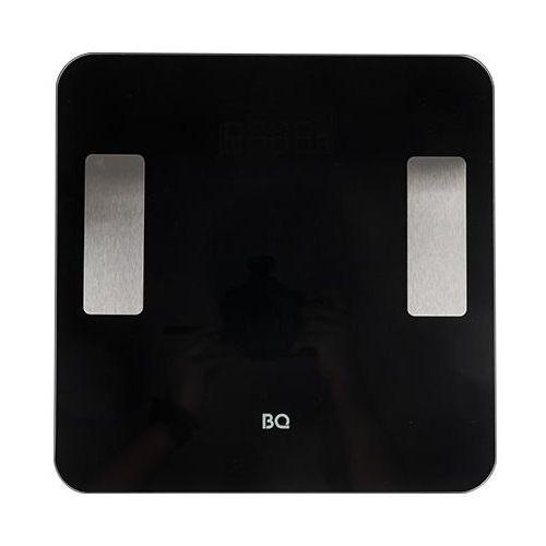 Напольные весы BQ BS2011S чёрный