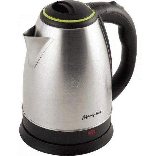 Электрический чайник МАТРЁНА MA-001 зелёный