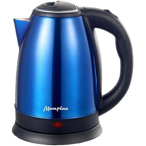 Электрический чайник МАТРЁНА MA-002 синий