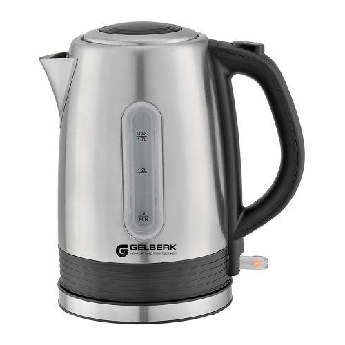 Электрический чайник Gelberk GL-349