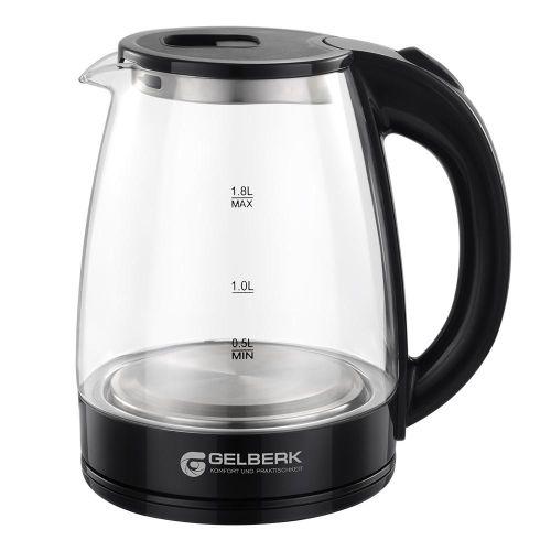 Электрический чайник Gelberk GL-340