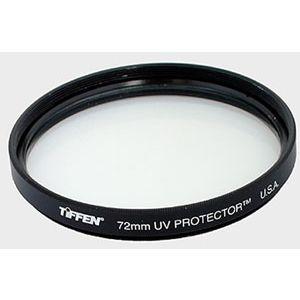 Светофильтр ультрафиолетовый TIFFEN 72 mm