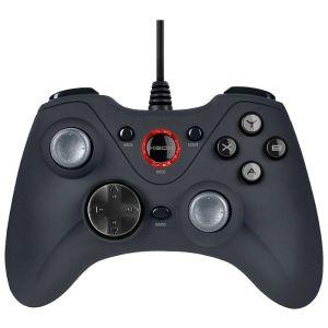 все цены на Проводной геймпад для ПК Speedlink XEOX Pro Analog Gamepad USB (SL-6556) чёрный